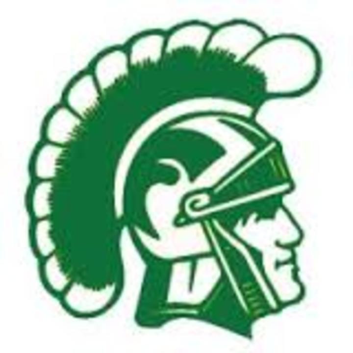 Rushford-Peterson High School mascot