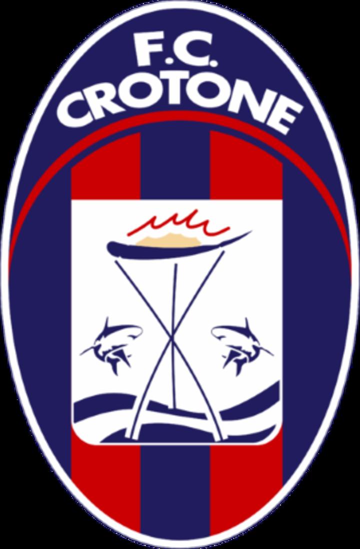 FC Crotone mascot