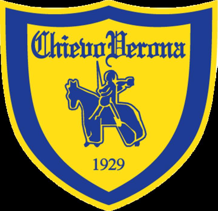 AC ChievoVerona mascot