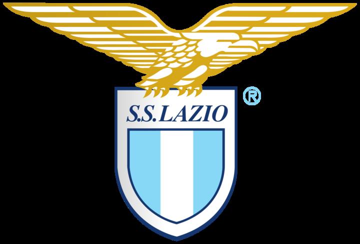 SS Lazio mascot