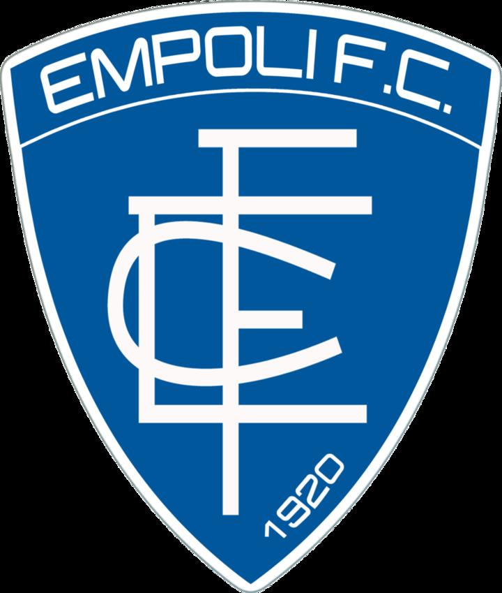 Empoli FC mascot