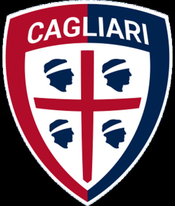 Cagliari mascot