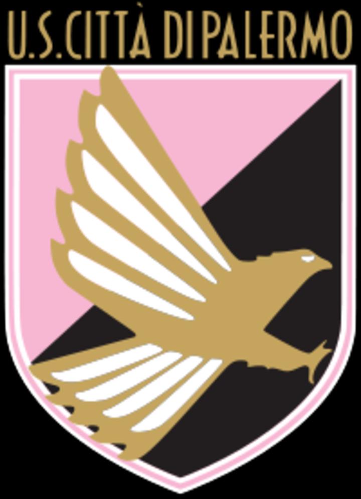 US Città Palermo mascot