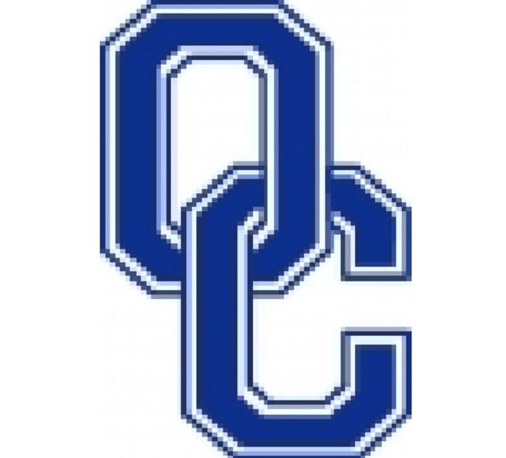Oldham County High School mascot