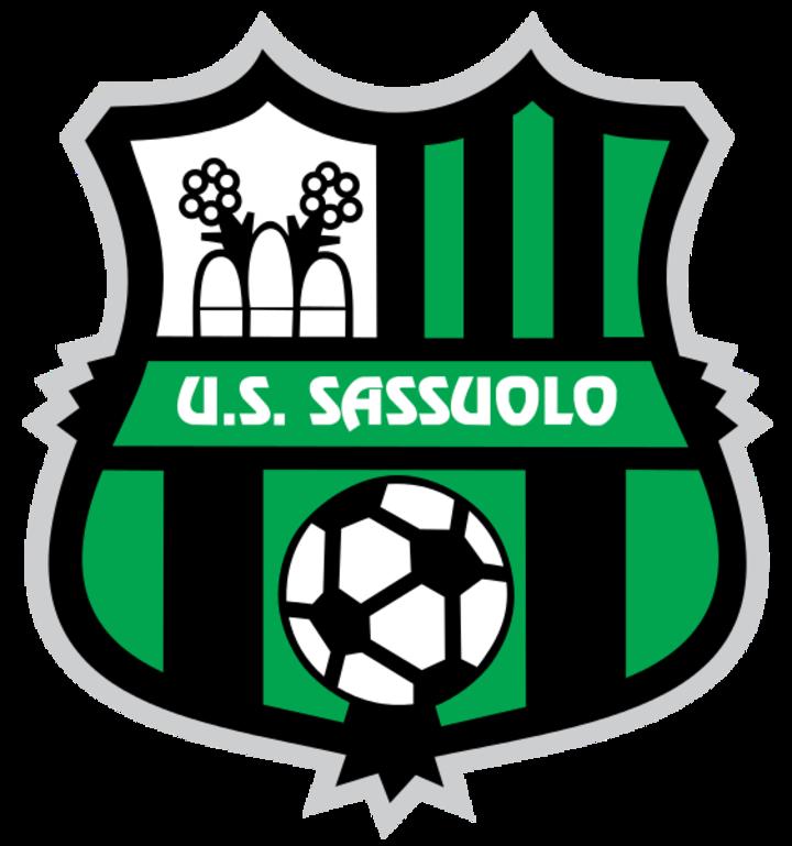 US Sassuolo Calcio mascot