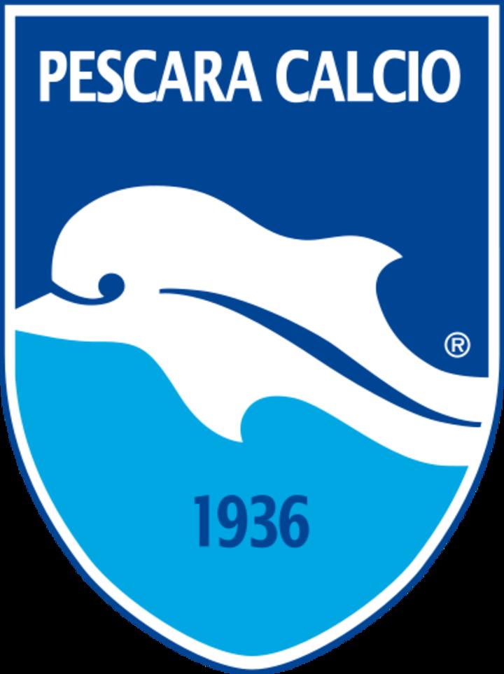 Delfino Pescara 1936 mascot