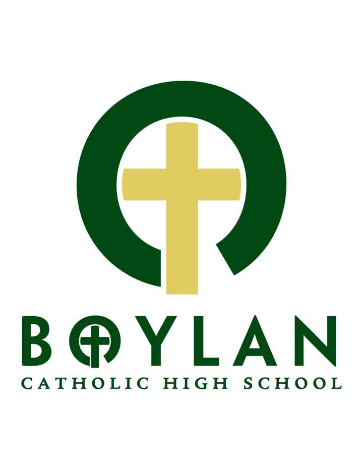 Boylan Catholic High School mascot
