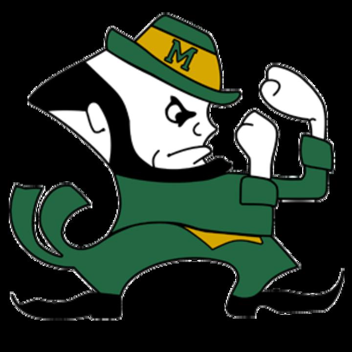 Bishop McNamara High School mascot