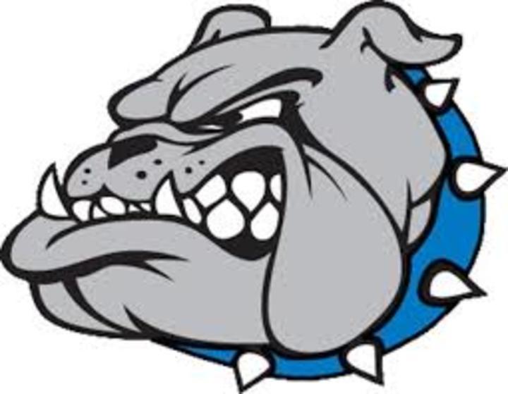 Bedford High School mascot