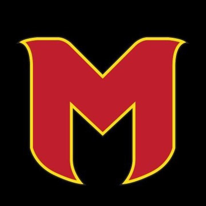 Marion High School mascot
