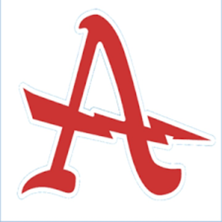 Albia High School mascot