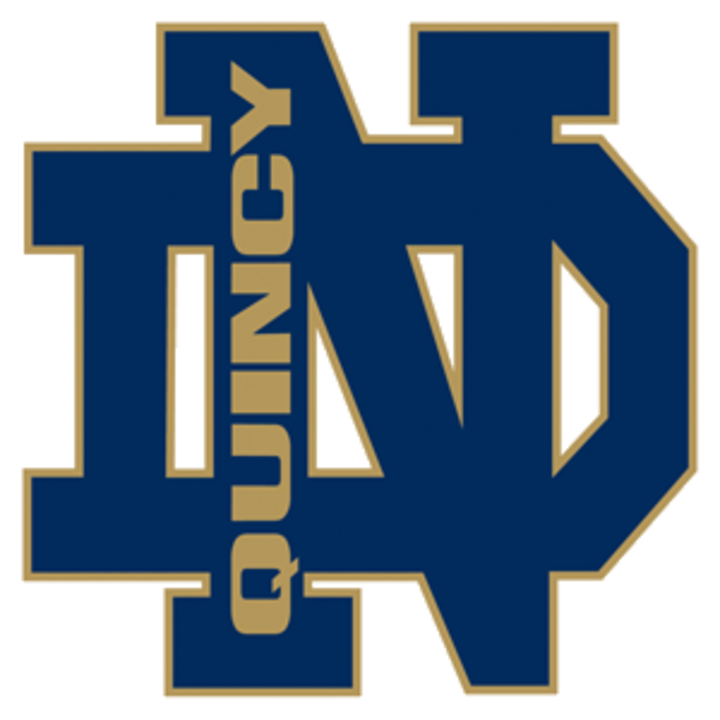 Notre Dame High School mascot