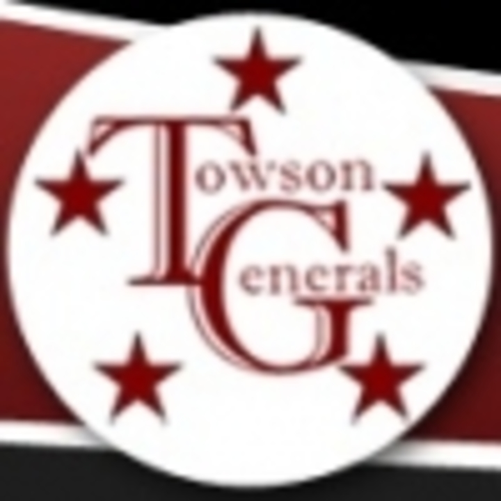 Towson High School mascot
