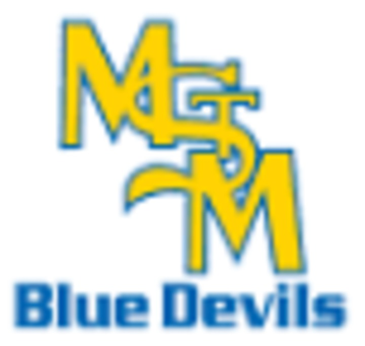 Martensdale-St Marys High School mascot