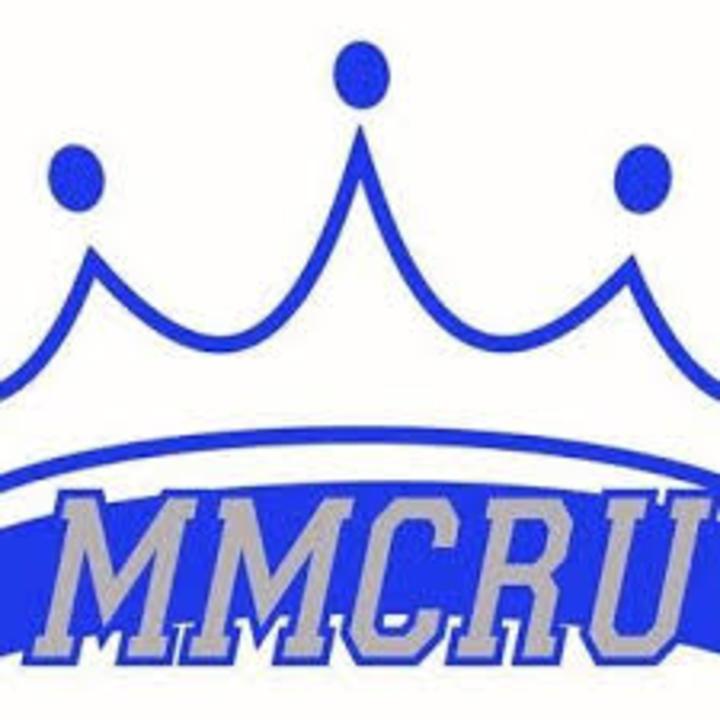 MMCRU mascot