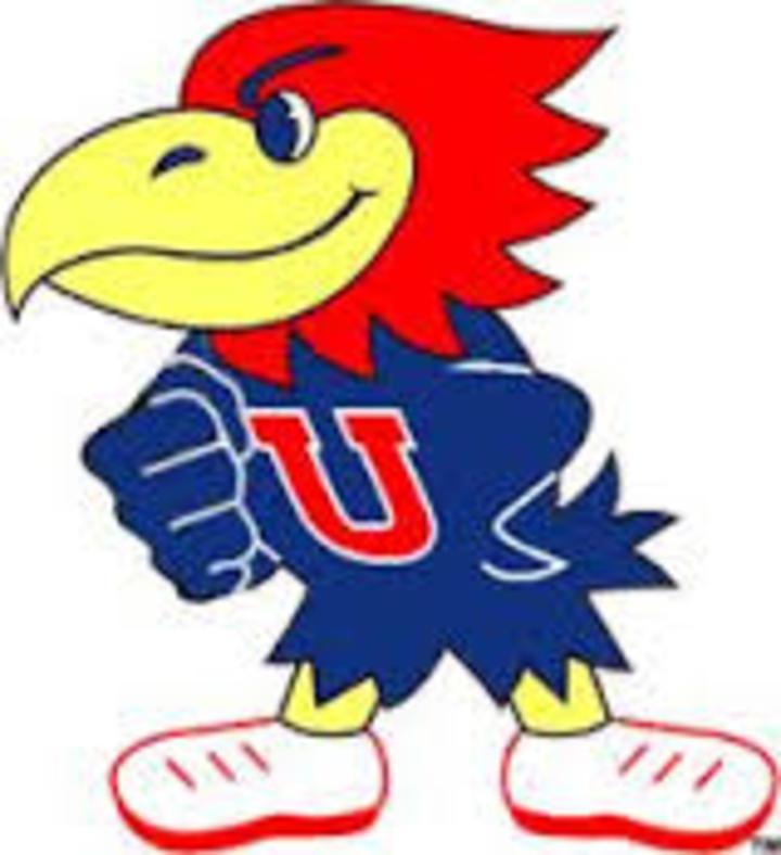 Urbandale High School mascot