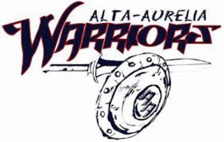 Alta/Aurelia High School mascot