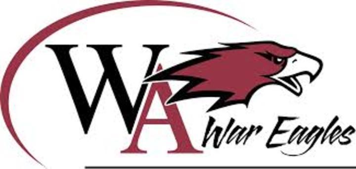 Woodward Academy mascot
