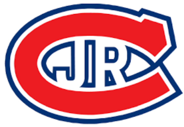 Toronto Junior Canadiens mascot