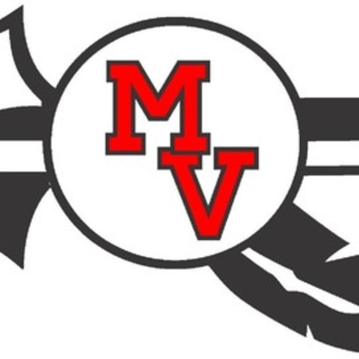 Missouri Valley High School mascot