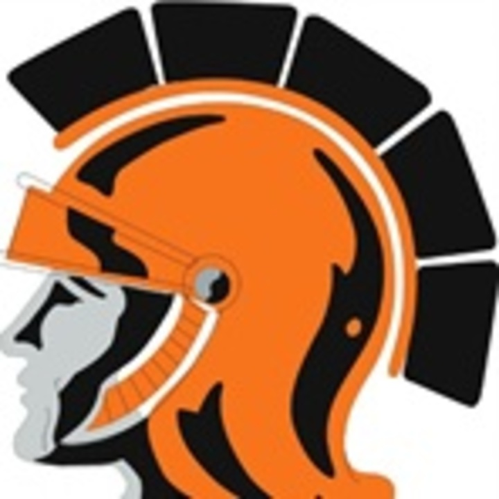 Pleasantville High School mascot