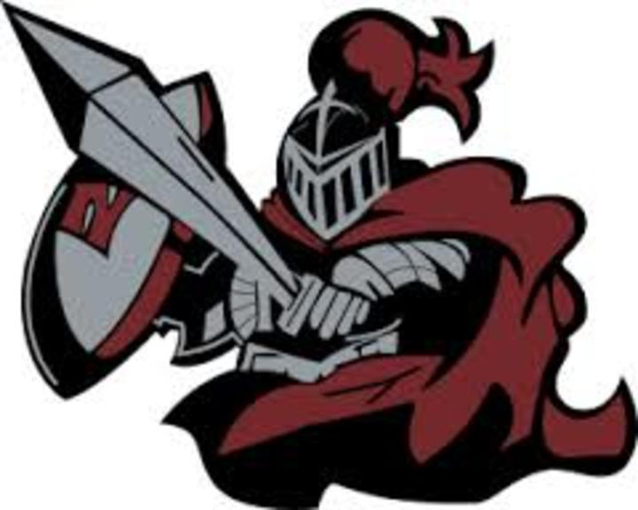 Newman Catholic High School mascot
