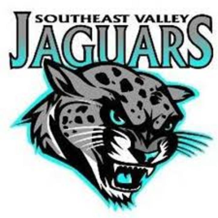 Southeast Valley High School mascot