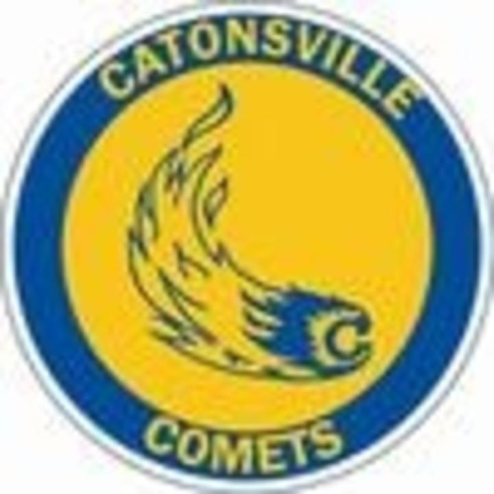 Catonsville High School mascot