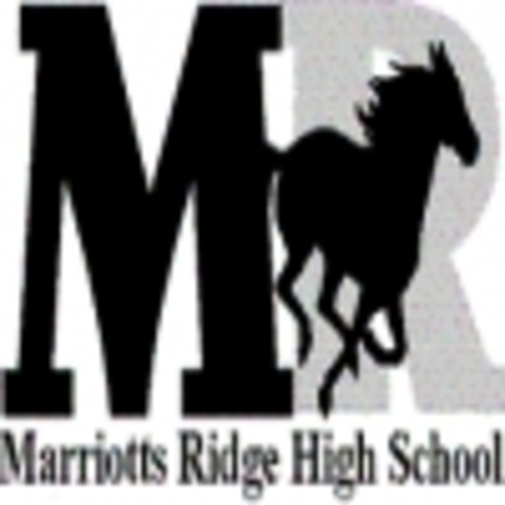 Marriotts Ridge High School mascot