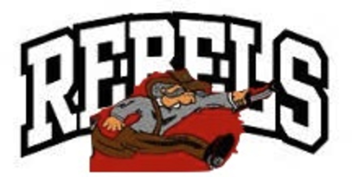 South Page High School mascot