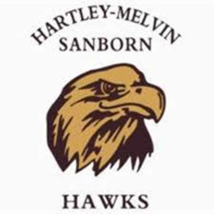 Hartley-Melvin-Sanborn High School
