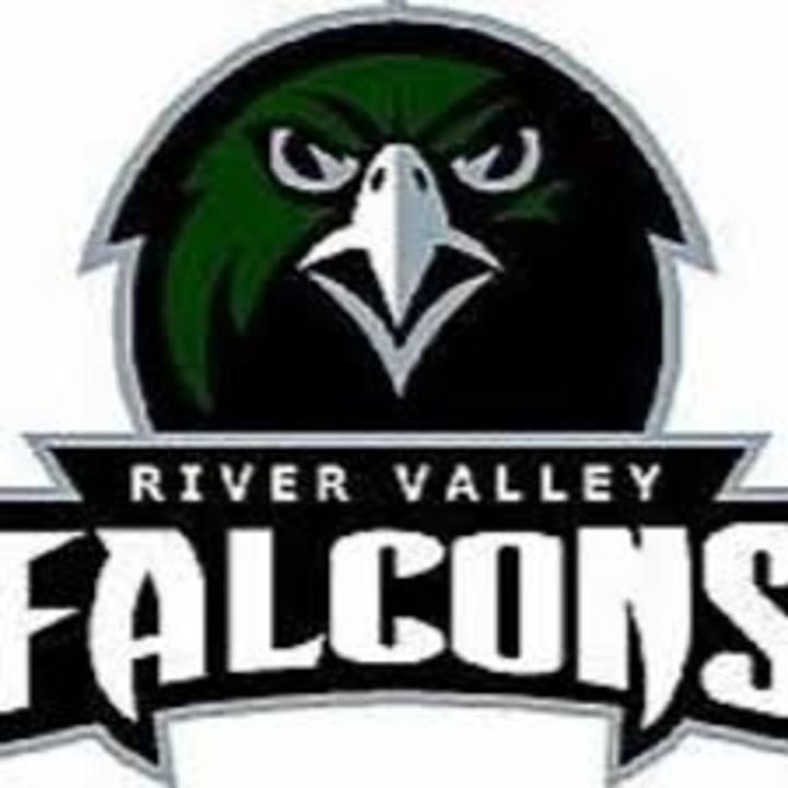 River Valley High School mascot