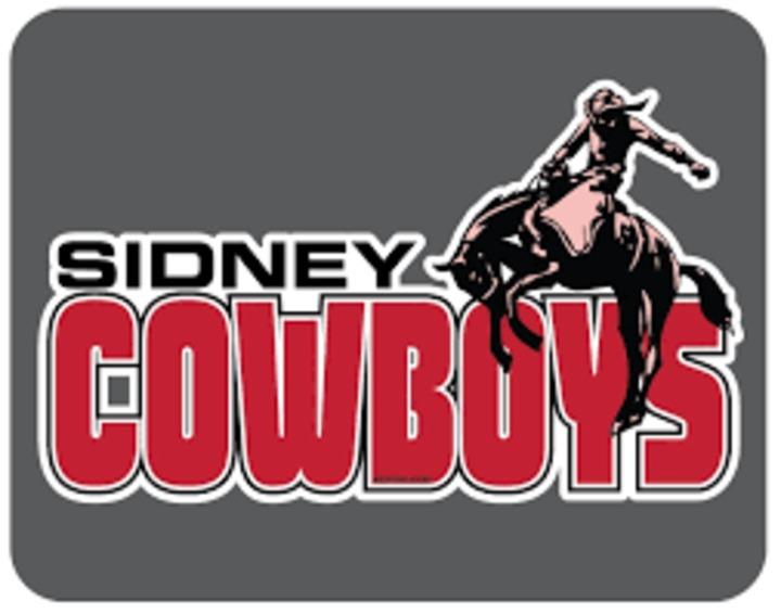 Sidney High School mascot