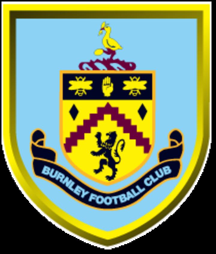 Burnley FC mascot