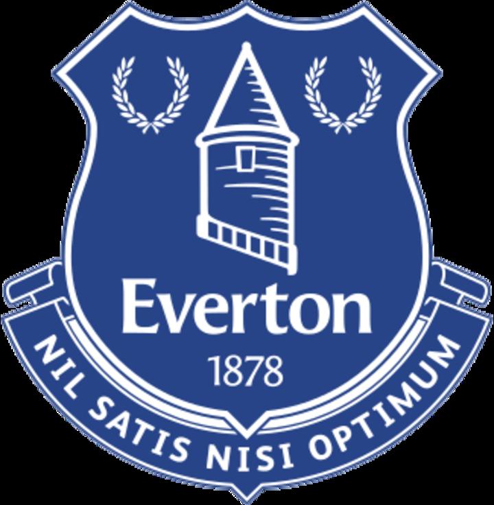 Everton FC mascot