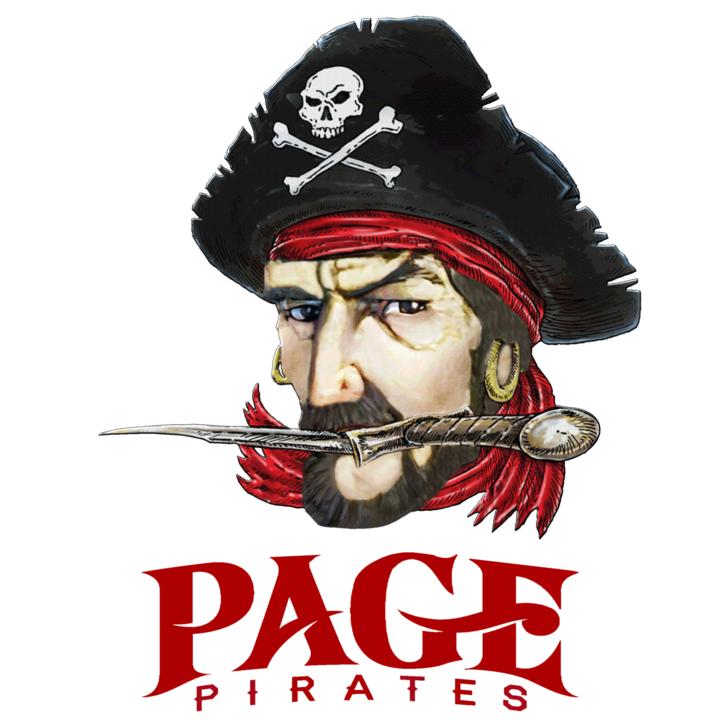 Page High School mascot