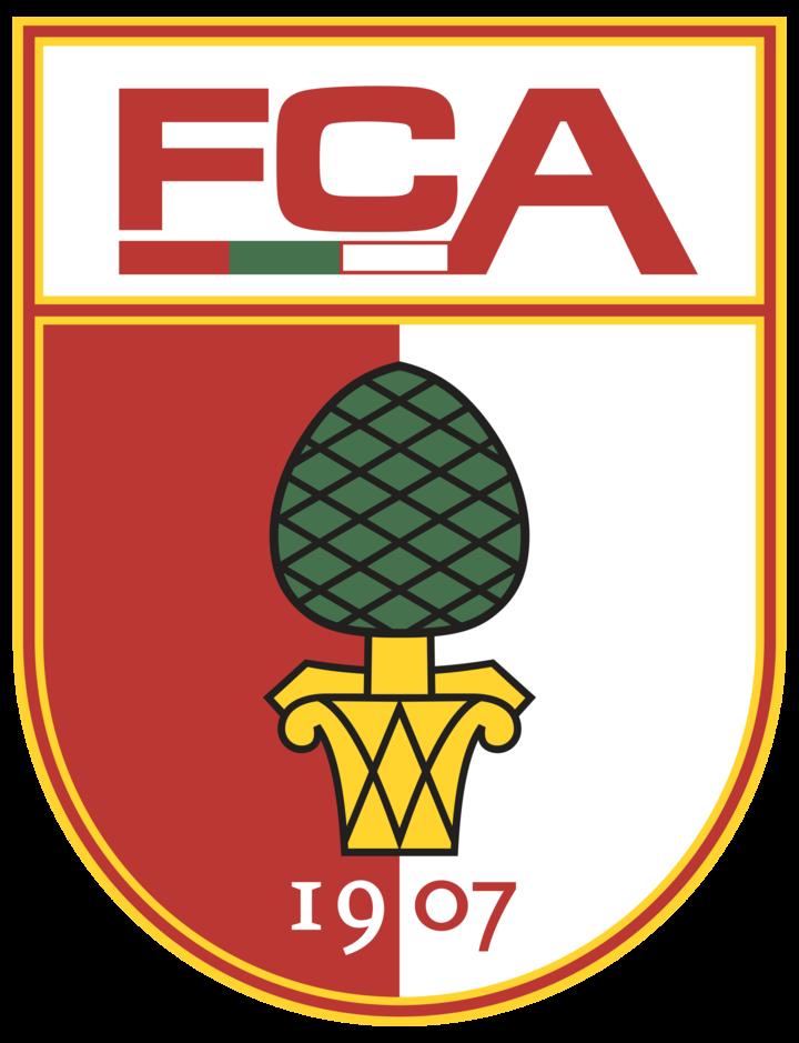 FC Augsburg 1907 mascot