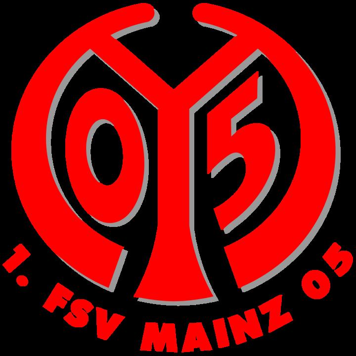 1. FSV Mainz 05 mascot