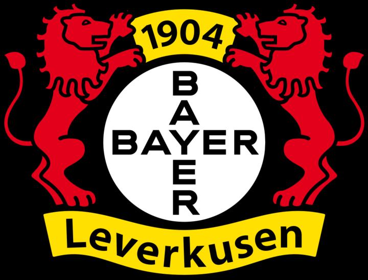 Bayer 04 Leverkusen Fußball mascot