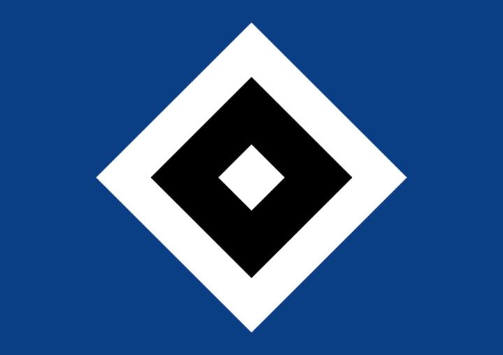 Hamburger Sport-Verein mascot