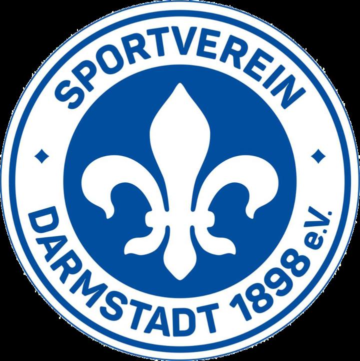 SV Darmstadt 98 mascot
