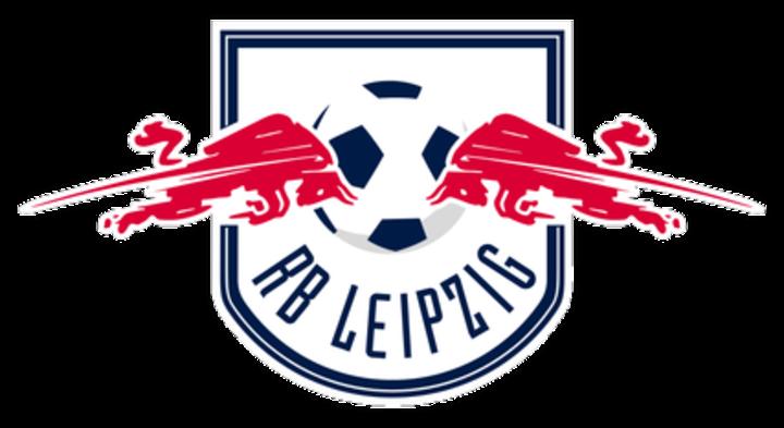 RasenBallsport Leipzig mascot