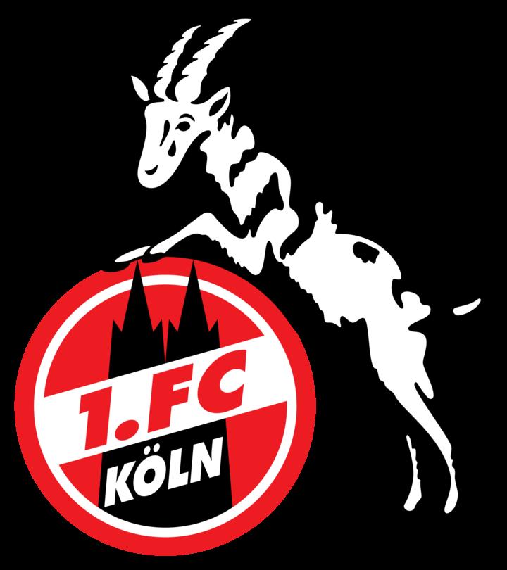 1. FC Köln mascot