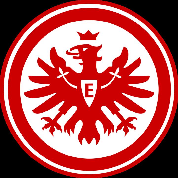 Eintracht Frankfurt Fußball mascot