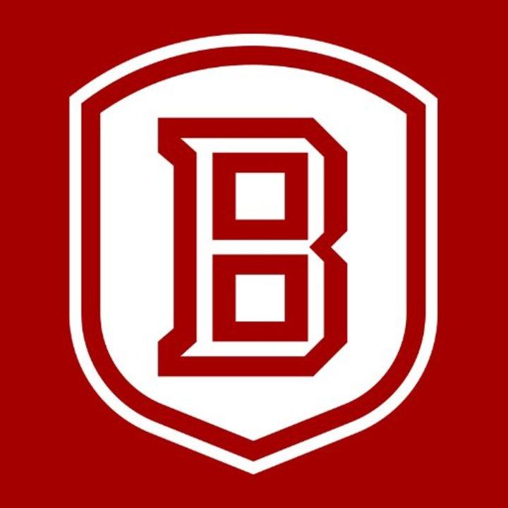 Bradley University mascot