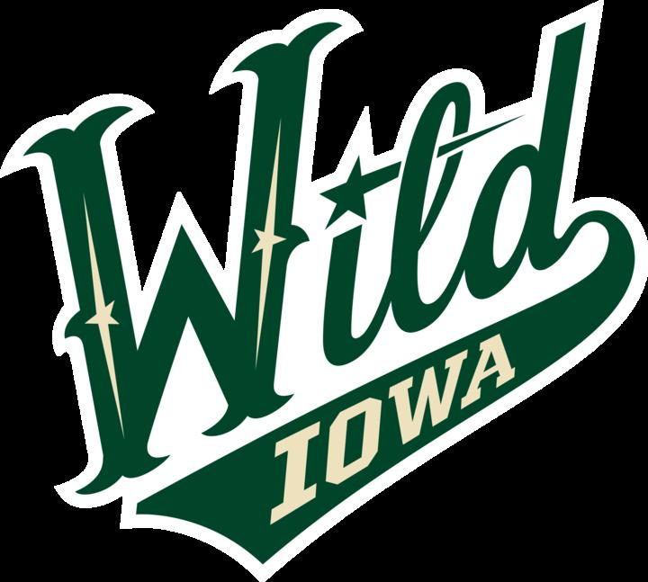 Iowa mascot