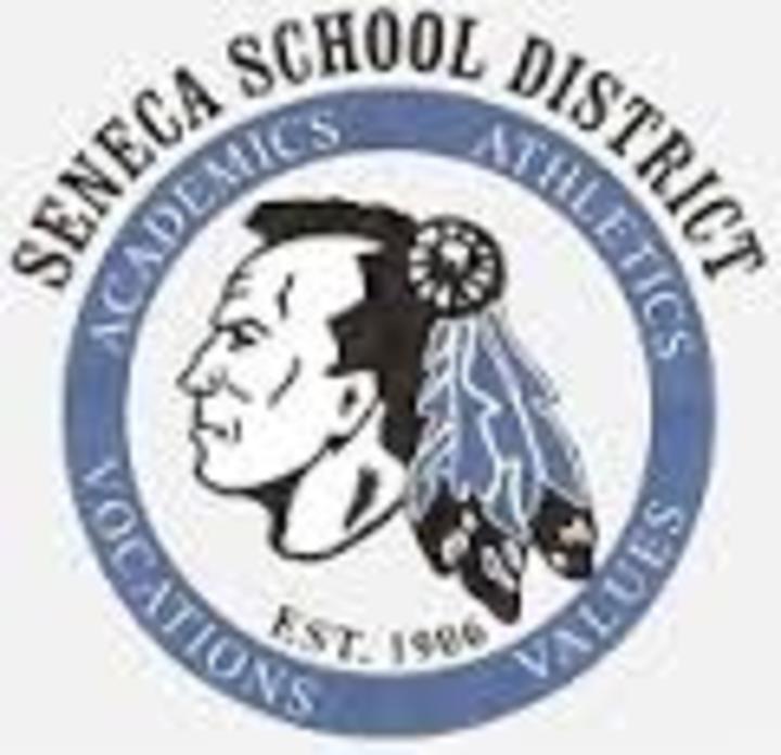 Seneca High School mascot