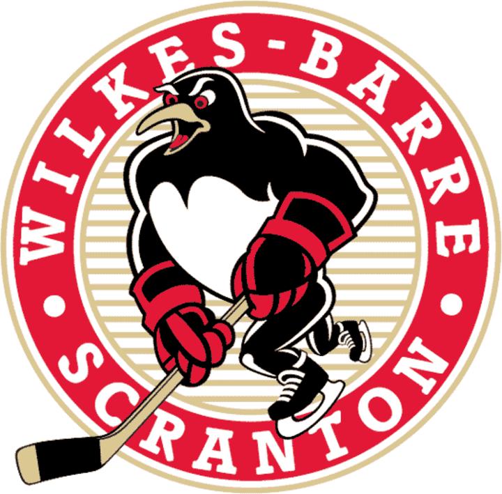 Wilkes-Barre/Scranton mascot