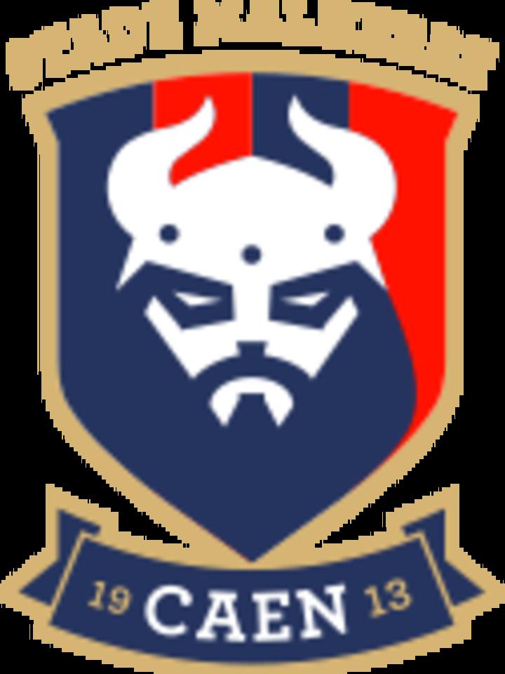 Stade Malherbe Caen mascot