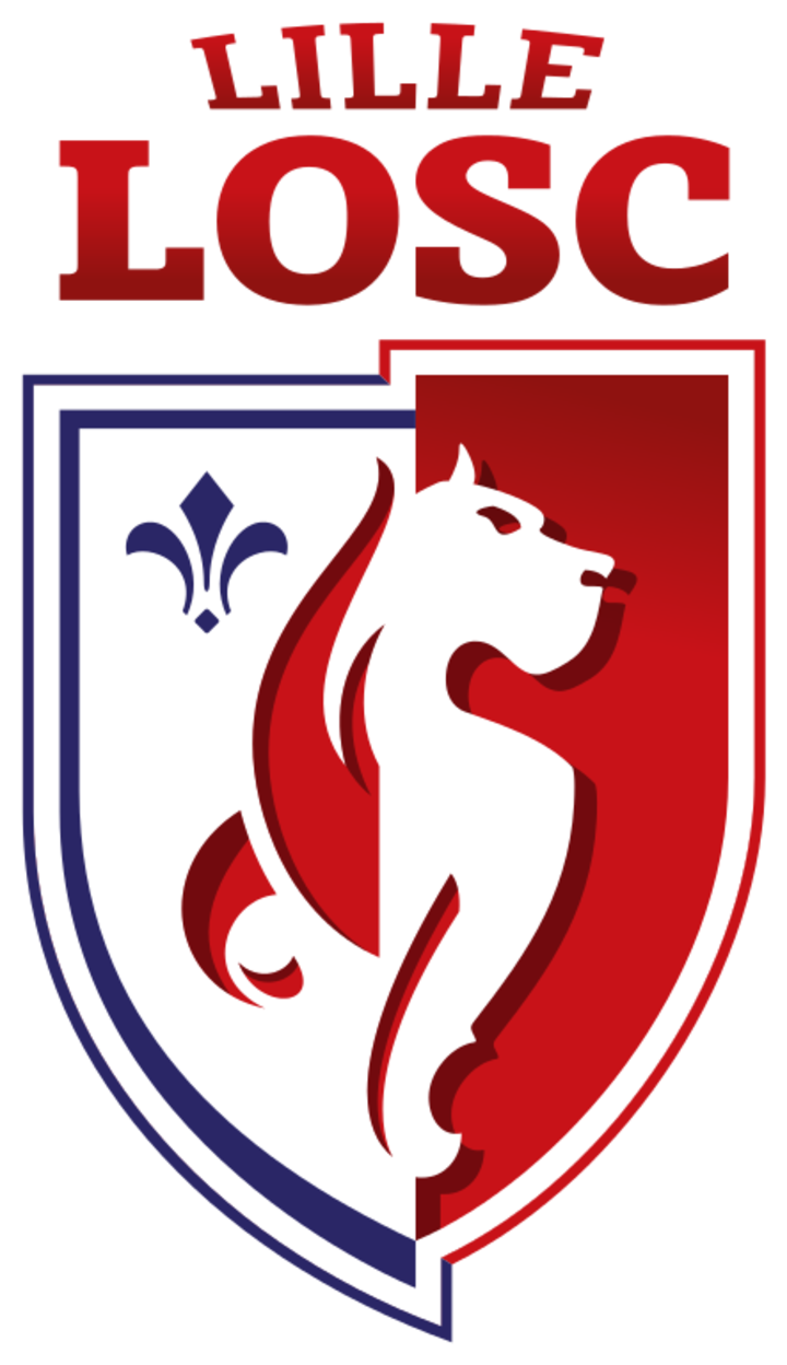 Lille Olympique Sporting Club mascot
